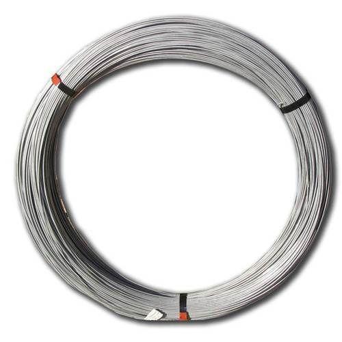 Double Cotton Cover Aluminum Wire, Aluminium Wires - S.R. Metal ...