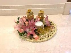 Decorative Wedding Trousseau Packing