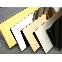 Stainless Steel Design Sheet