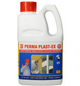 Concrete Admixture Perma Cement Waterproofing Liquid, For Tanks, Packaging Type: Plastic Can