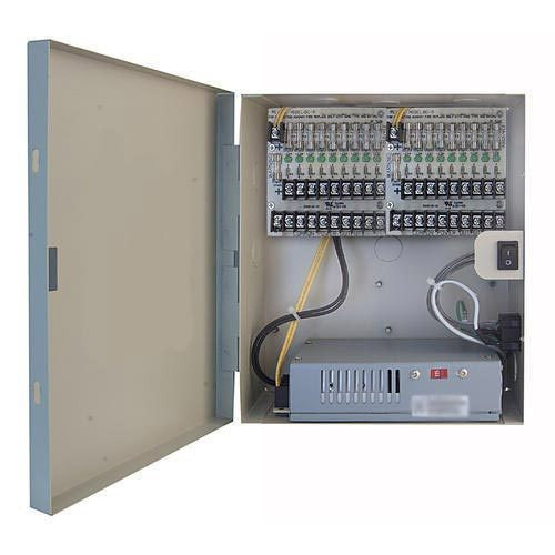 Electric Single Phase Distribution Box  Rs 2500   Piece