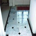 Residential Building Tile/marble/concrete Tile Flooring Services, For Indoor, Anti-skidding
