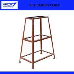 Plastering Table
