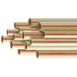 CPVC Pipe, Size/Diameter: 4 inch, for Drinking Water