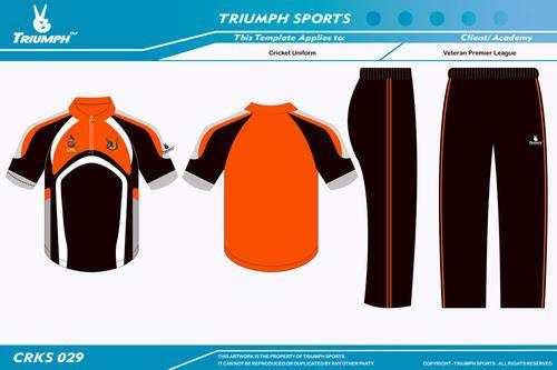 437fef8f865 Custom Cricket Team Uniforms - Colored Cricket Apparel Exporter from ...
