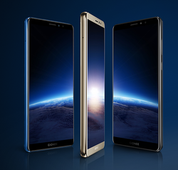 M7 Power Gionee Mobile
