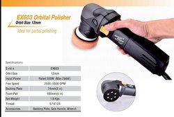 Dual Action Polisher 3