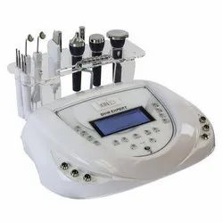 Skin Act Electroporation Mesotherapy Machine