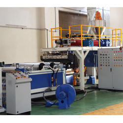 Automatic Air Bubble Film Foil Lamination Machine