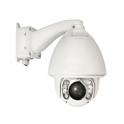 Analog IR High Speed Dome Camera