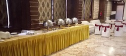 Banquet Hall Rental Service