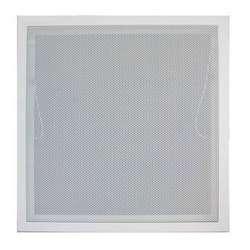 Perforated Face Ceiling Diffuser