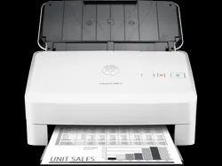 HP Scanjet 3000 S3