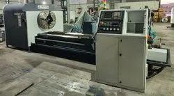 Extra Heavy Duty CNC Machine