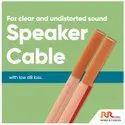 RR Kabel Speaker Cables
