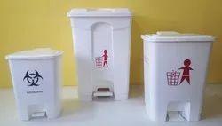 Biomedical Waste Bin