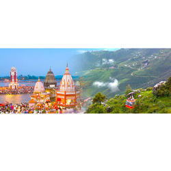 Haridwar Rishikesh Holiday Packages