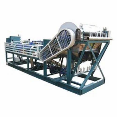 Coir Spinning Machine