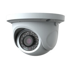 4 MP HD IR Water Proof Dome Camera