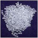 Lab Grown Diamond 1.25mm To 1.70mm GHI VVS VS Round Brilliant Cut HPHT