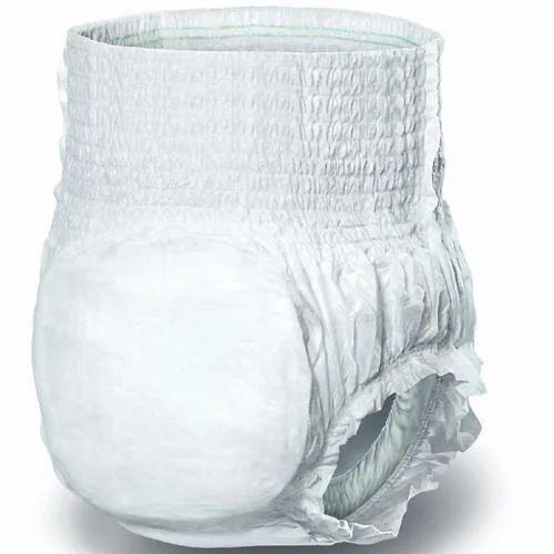 Rubber Diaper