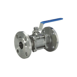 73 Series Flanged Ball Valves
