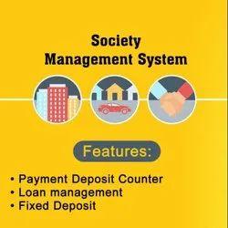 Credit Cooperative Society Software