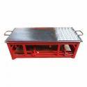 Mild Steel Commercial Gas Burner, Packaging Type: Box