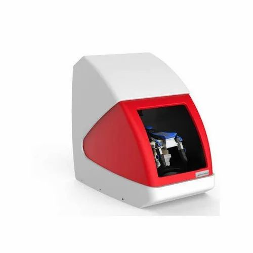 Dental Scanner - Smart Dental Scanner Manufacturer from Nashik
