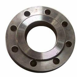 UNS No 32760 Flanges