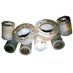 Copper Nickel Alloy Casting