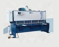 Hydraulic NC Shearing Machines