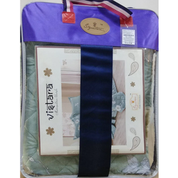 Vistara Double Bed Sheet