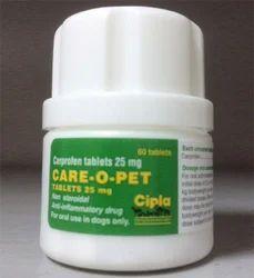 Care O Pet 25 mg