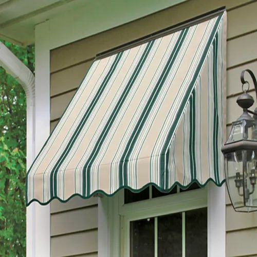Awnings Shed