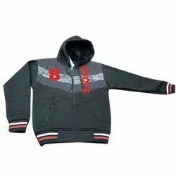 Kids Foama Hooded Sweatshirts