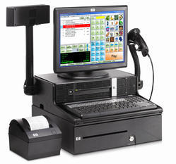 Pos Machine Point Of Sale Machine Suppliers Traders