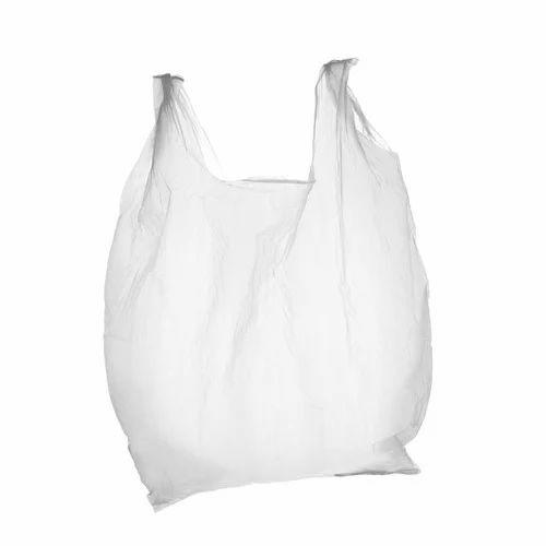 Transparent Plain Plastic Bag, Rs 120 /kg Riddhi Polymers   ID: 14520176588