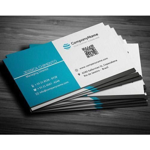 Visiting card printing service business card printing custom visiting card printing service reheart Images