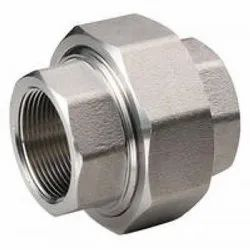 Female SS IC Fittings, for Gas Pipe, Size: 3/4