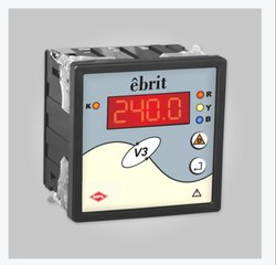 Ebrit V3 Digital Panel Meters