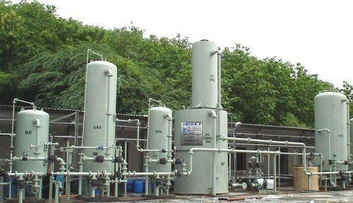 Demineralization Plants Dm Water Treatment Plant