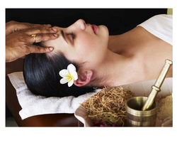 Relaxation And Beauty Packages