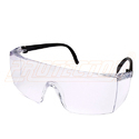 3M 1709 IN Clear Goggles