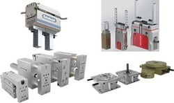 Industrial Robotic Gripping Solutions