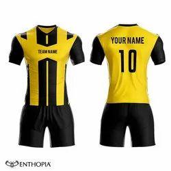 Multicolor Triumph Reversible Soccer Jersey b54e09b4a
