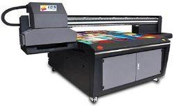 VK Canvas, Wallpaper Glass Printing Machine