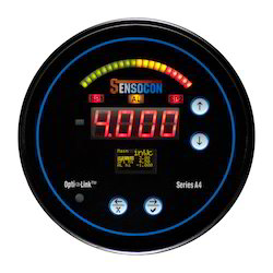 Digital Differential Pressure Control - Series A4