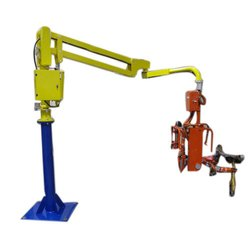 Customized Manipulator  With Gripper
