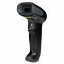 Cordless Handheld Barcode Scanner